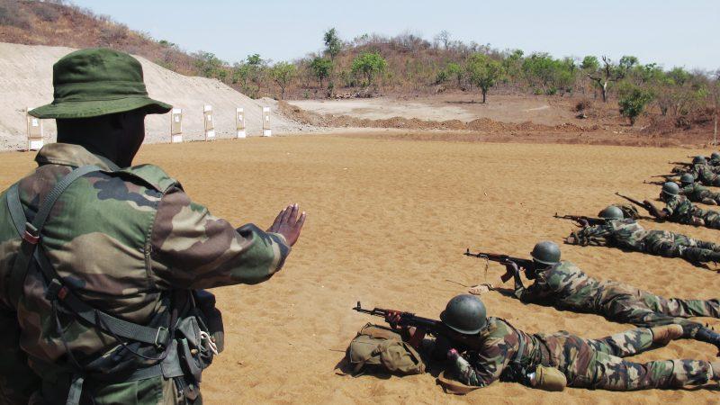 L'armée malienne (FAMA) neutralise six présumés terroristes dans la région de Ségou