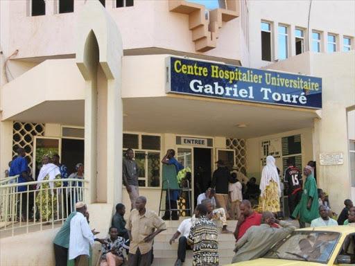 Le syndicat malien de la santé menace d'observer une grève de cinq jours, à parti du 26 avril 2021, pour réclamer des arriérés