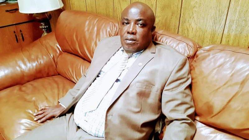 Bertrand Diby Ako: ''Affi N'Guessan a signé son arrêt de mort politique''