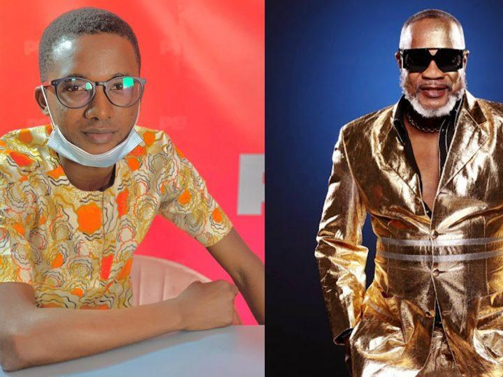Koffi Olomidé interrompt son concert au Femua 13 – Mohamed KONATE, journaliste culturel : «Je suis écœuré quand je vois des frères dire qu'il a raison de quitter la scène»